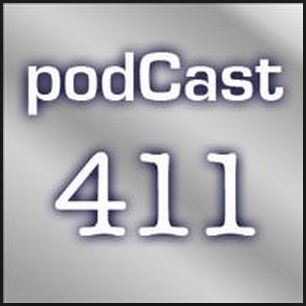 Interview on Podcast411