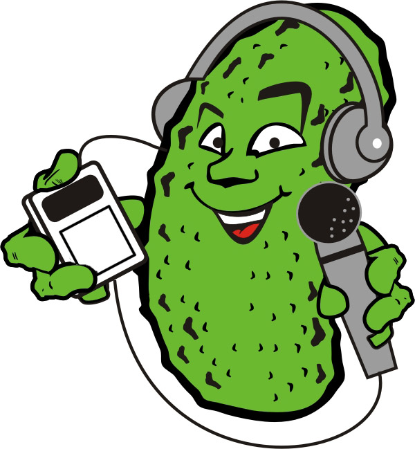 Podcast Pickle - Podcast Places